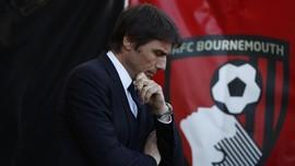 Antonio Conte Akui Menolak Jadi Pelatih Real Madrid