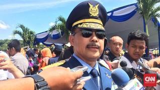 'Jaguar' Pesawat Tempur, Julukan Pilot Kecelakaan di Cilacap