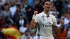 Pepe Ajak Ronaldo Bermain di Besiktas