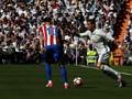 Real Madrid Lebih Subur, Atletico Lebih Kokoh