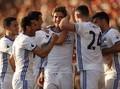 Conte: Chelsea Beri Jawaban pada Spurs