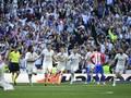 Real Madrid Didukung Rekor Bagus Lawan Tim Spanyol