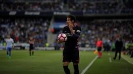Barcelona Pastikan Neymar Tak Bermain di Ajang El Clasico