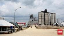 Bikin Pabrik di Aceh, Semen Indonesia Aliri Anak Usaha Rp97 M