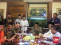 PBNU Pastikan Tak Akan Beri Dukungan Terhadap Cagub Jakarta