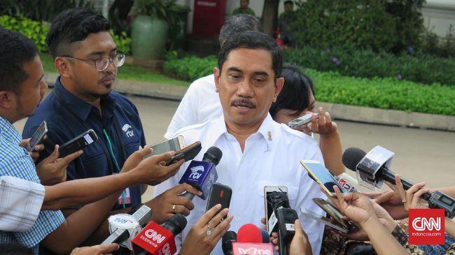 BNPT: Terduga Teroris Tuban Ancam Keselamatan Anggota Densus