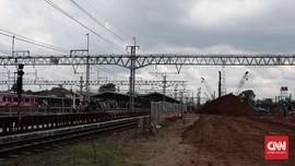Waskita Karya Incar Proyek Kereta di Filipina