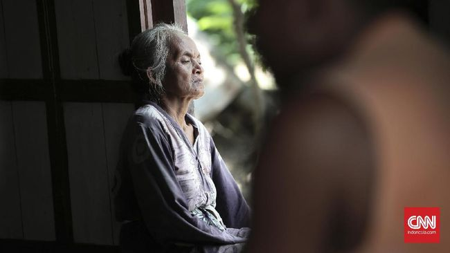 Rasa Kesepian Picu Timbulnya Berbagai Macam Penyakit