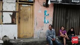 Dukung Anies, Korban Gusuran Sunter Dicap Bukan Pemilih DKI