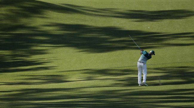 Bogor Diharapkan Jadi Destinasi Wisata Golf Kelas Dunia