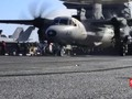 Kapal Induk AS Berlayar ke Semenanjung Korea