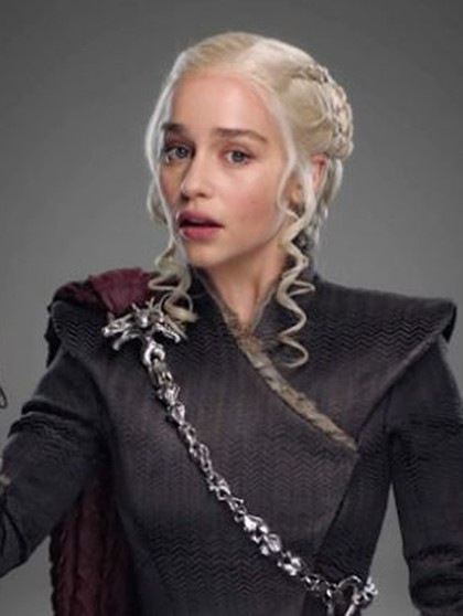 Kostum Baru Game of Thrones Terungkap, Terinspirasi Pekan Mode Dunia?