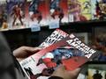 Marvel Nantikan Karakter Pahlawan Super Asal Indonesia