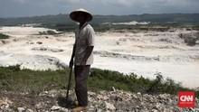 Tahun Politik Jadi Ajang 'Obral' Izin Pertambangan