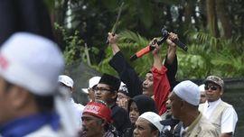 Ormas: Tuntutan Jaksa pada Ahok Pancing Amarah Umat Islam