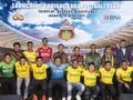 Bhayangkara FC Rekrut Pemain Marquee dari Portugal
