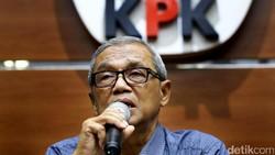 Busyro Muqoddas Ungkap Ponsel Diretas Gegara Kritik TWK Pegawai KPK