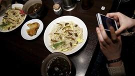 Mayoritas Millenials Makan di Restoran Minimal Sebulan Sekali