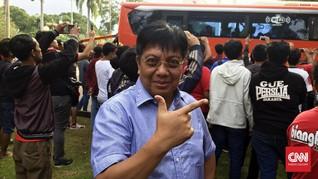 Empat Harapan Dirut Persija di Ulang Tahun Jakarta ke-490