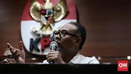 Kasus Kompol Rossa, BW Nilai Pimpinan KPK Langgar Etik