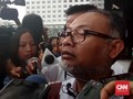 Tim Jokowi Akui Surati KPU Tolak BW Panelis Debat Pilpres