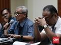 Arief Hidayat Jadi Alasan Busyro dkk Cabut Gugatan di MK
