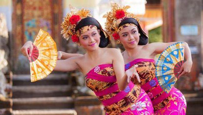 Kalahkan London, Bali Jadi Destinasi Terbaik Nomor 1