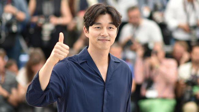Dinilai Dukung Feminisme, Film Terbaru Gong Yoo Dikecam