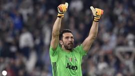 Buffon: Donnarumma Tak Salah Jika Gabung ke Juventus