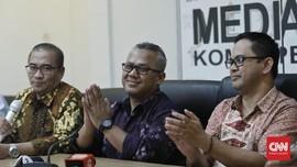KPU Belum Kaji Gelaran Pilkada Serentak 2024