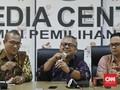 KPU Minta Bantuan Pemerintah Hadapi Pilkada 2018 dan Pemilu