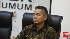 KPU Harap Jokowi-Prabowo Silaturahmi Usai Putusan MK