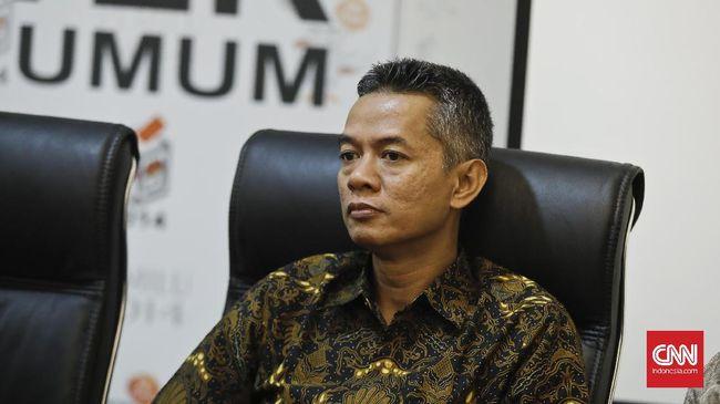 KPU Tetapkan 'Aturan Main' Kampanye di Media Massa