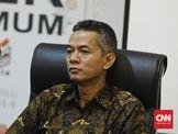 DPR, KPU, Kemendagri Sepakat Capres Petahana Harus Cuti
