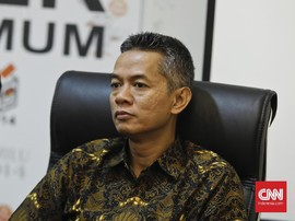 Meski Diprotes BPN, Metro TV Tetap Jadi Penyelenggara Debat