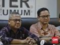 Jadi Tersangka Korupsi, Calon Kepala Daerah Tak Bisa Mundur