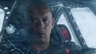 Vin Diesel Syok Saksikan Kecelakaan 'Fast and Furious 9'