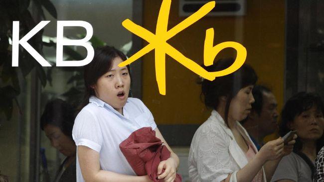 Kookmin Bank Resmi Beli Saham Bukopin Rp1,46 Triliun