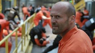Jason Statham Beri Gambaran Film Lepasan 'Fast & Furious'