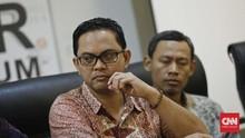 KPU Sebut Saksi TKN dan BPN Berpelukan Usai Rekapitulasi
