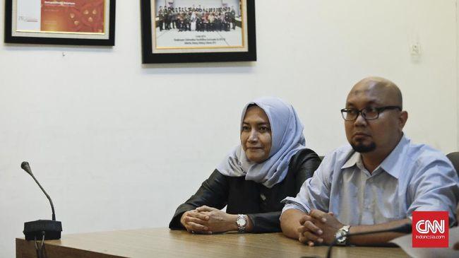 KPU Gelar Rapat Pleno Pencopotan Dua Komisioner Pekan Ini