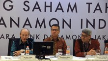 Bank Danamon Perkirakan Restu Akuisisi MUFG Terbit Juli 2018