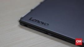 Lenovo Uji ThinkPad Terbaru dengan 12 Jenis Tes Ketahanan
