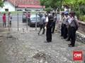 Pelempar Petasan Rakit Gereja Jago Ambarawa Diduga Sakit Jiwa