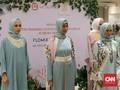 Anniesa Hasibuan Bawa Koleksi NYFW ke Pasar Ritel