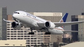 Stimulus US$50 M Tak Mampu Selamatkan Industri Penerbangan