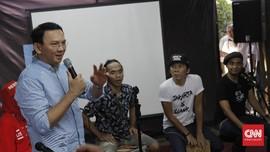 Pengamat: Sosok Seperti Ahok Cocok Jadi Ketua Umum PSSI