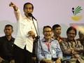 Jokowi: Indonesia Harus Visioner Seperti Elon Musk