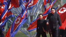 Kim Jong-un Bakal Jalan Kaki ke Wilayah Korsel