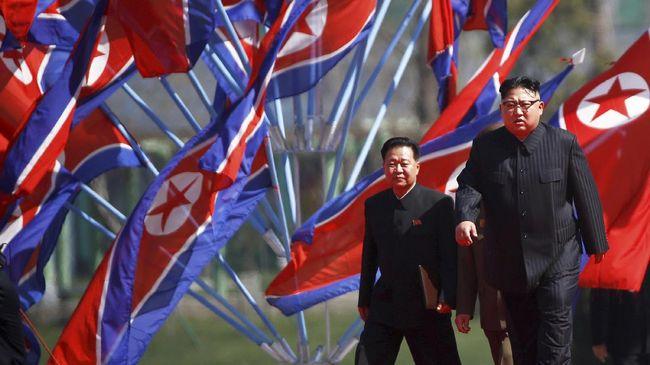 Korut Buka Suara soal Pertemuan Kim Jong-un dan Trump